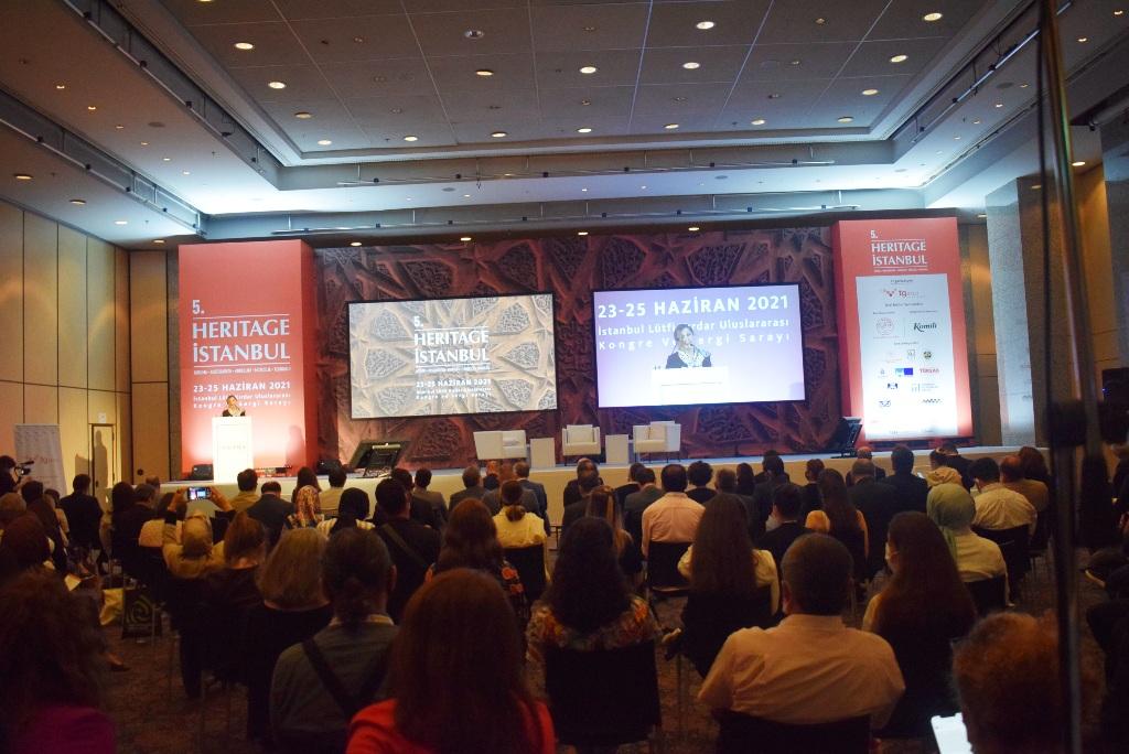 5. Heritage İstanbul Fuar ve Konferansı